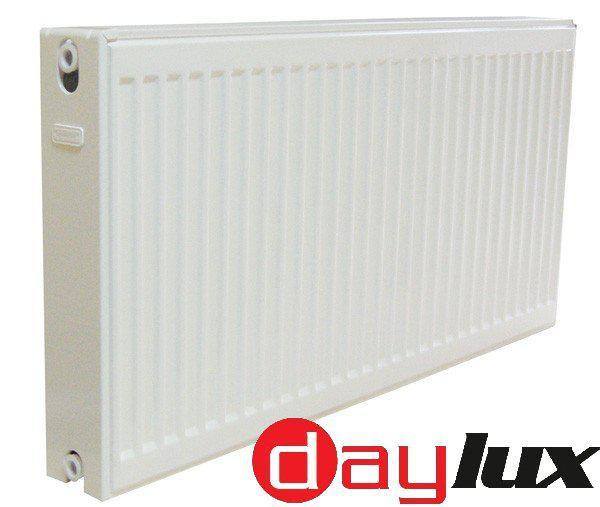 Радиатор стальной Daylux класс 11 500H x1100L
