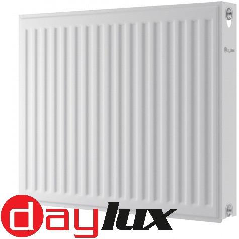 Радиатор стальной Daylux класс 11 600H x1100L
