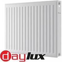 Радиатор стальной Daylux класс 11 600H x1100L, фото 1
