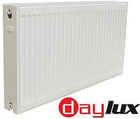 Радиатор стальной Daylux класс 22 500H x 700L, фото 1