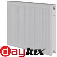 Радиатор стальной Daylux класс 22 600H x1100L, фото 1