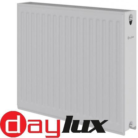 Радиатор стальной Daylux класс 22 600H x 700L