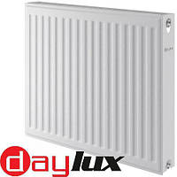 Радиатор стальной Daylux класс 22 900H x 400L, фото 1