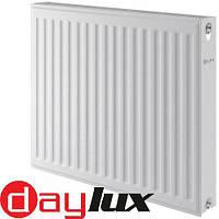 Радиатор стальной Daylux класс 22 900H x 500L, фото 1