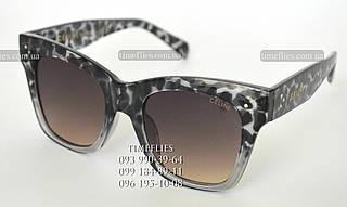 Celine №6 Сонцезахисні окуляри