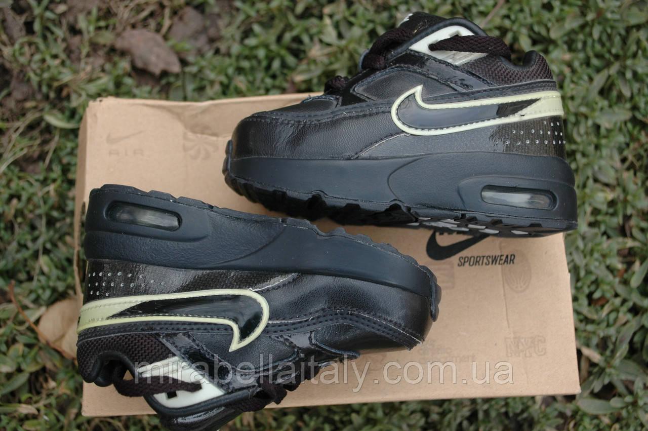 1b687f64 Кроссовки Nike Air Max для мальчика: продажа, цена в Мариуполе ...