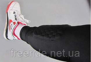 Спортивные защитные баскетбольные наколенники (1шт), фото 2