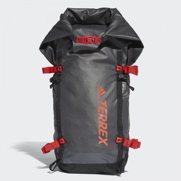 Рюкзак Adidas Performance Terrex Solo Lightweight (Артикул: CF4915)