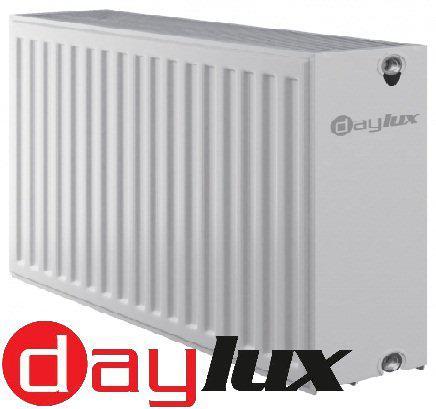 Радиатор стальной Daylux класс 33  300H x 400L