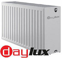 Радиатор стальной Daylux класс 33  300H x 400L, фото 1