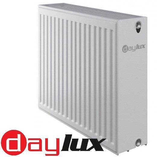 Радиатор стальной Daylux класс 33  500H x 900L