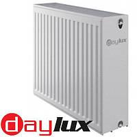 Радиатор стальной Daylux класс 33  500H x 900L, фото 1