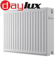 Радиатор стальной Daylux класс 33  900H x 400L, фото 1