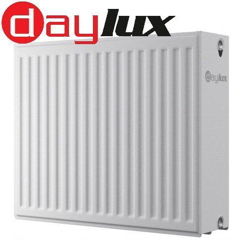 Радиатор стальной Daylux класс 33  900H x 500L