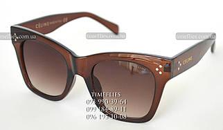 Celine №7 Сонцезахисні окуляри