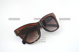 Celine №7 Сонцезахисні окуляри, фото 2