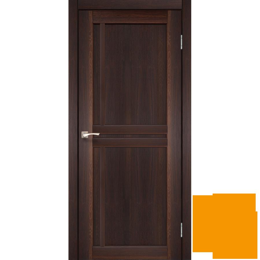 """Міжкімнатні двері колекції """"Scalea"""" SC-01 (горіх)"""