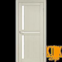 """Межкомнатная дверь коллекции """"Scalea"""" SC-02 (дуб беленый)"""