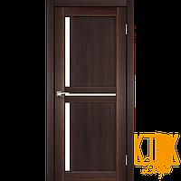 """Межкомнатная дверь коллекции """"Scalea"""" SC-02 (орех)"""