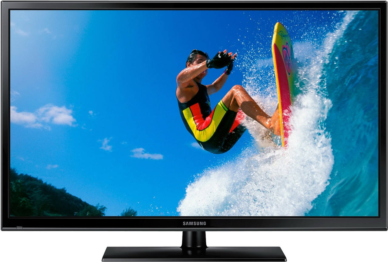 Телевизор Samsung UE40H5000 (100Гц, Full HD)