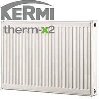 Радиатор тип 22 900H x 1800L бок. FKO KERMI стальной