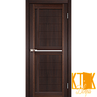 """Межкомнатная дверь коллекции """"Scalea"""" SC-03 (орех)"""