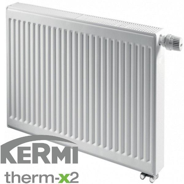 Радиатор тип 22 900H x 1000L нижн. FTV KERMI стальной