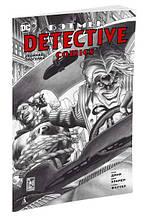 Бэтмен. Detective Comics. Убойная прогулка (мягк/обл.),   Дини П.