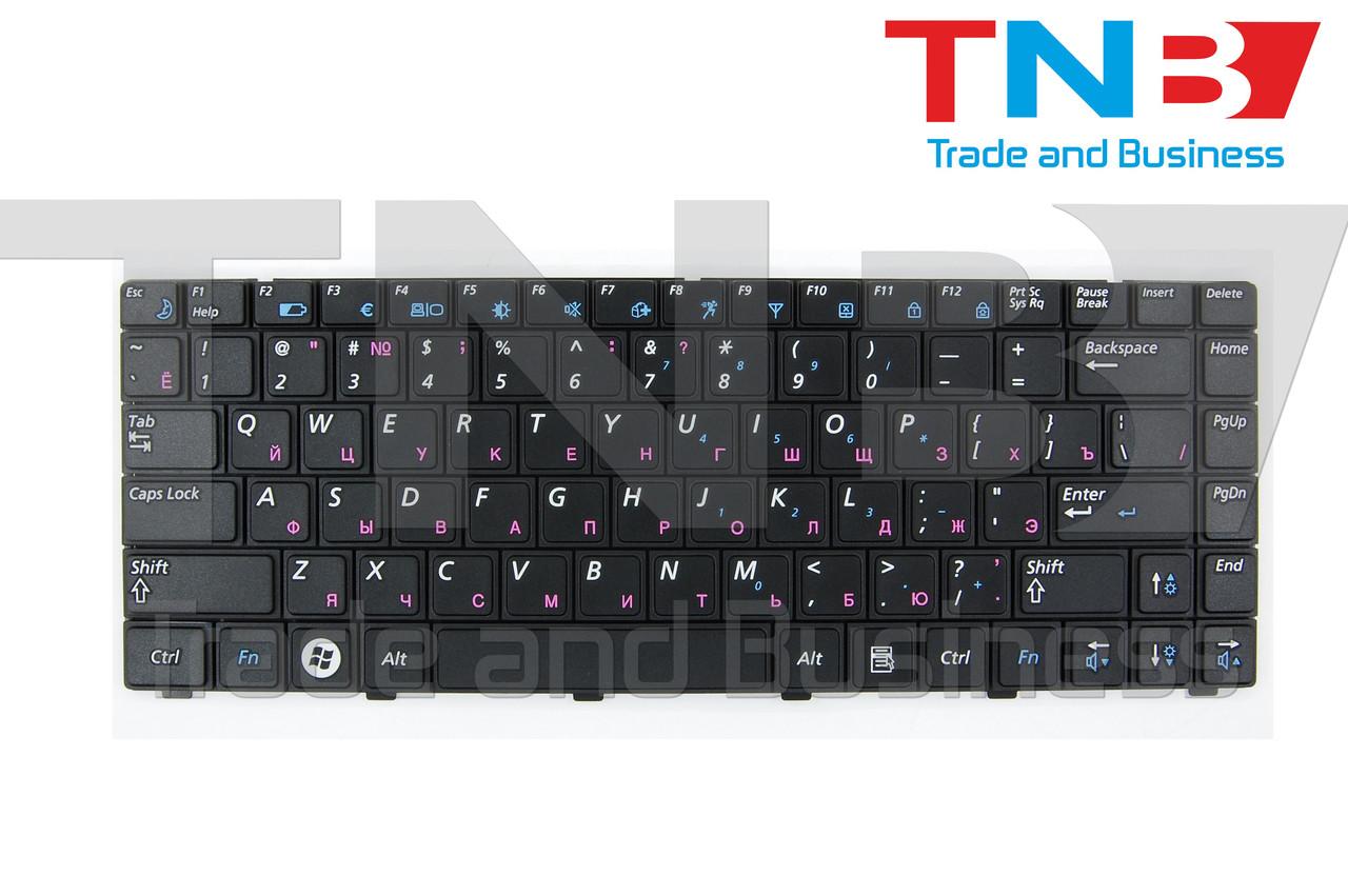 Клавиатура Samsung NP-R522-FS08RU оригинал
