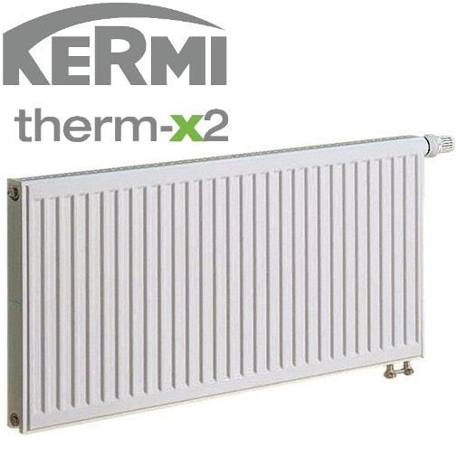 Радиатор тип 11 400H x 1800L нижн. FTV KERMI стальной