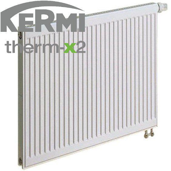 Радиатор тип 11 900H x 1200L нижн. FTV KERMI стальной