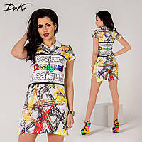 Платье женское летнее /ат03265