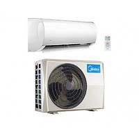 Кондиционер MIDEA BLANC DC Inverter MSMA-12HRDN1-Q ION