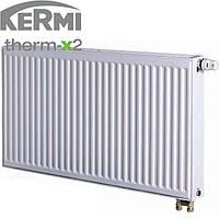 Радиатор тип 33 500H x 400L нижн. FTV KERMI стальной