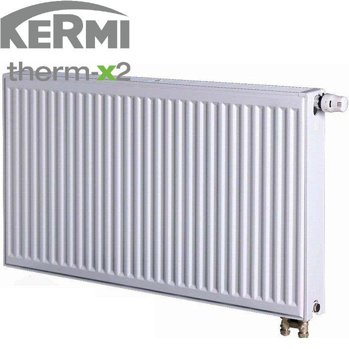 Радиатор тип 33 500H x 700L нижн. FTV KERMI стальной