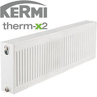 Радиатор тип 33 400H x 1000L бок. FKO KERMI стальной
