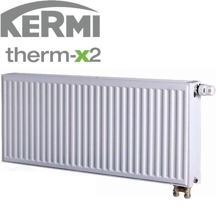 Радиатор тип 33 400H x 1000L нижн. FTV KERMI стальной