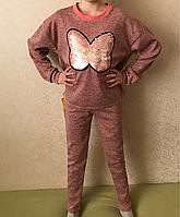 Спортивный костюм на девочку, фото 1