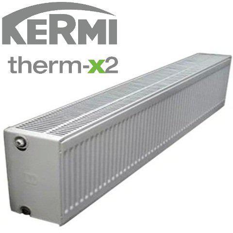 Радиатор тип 33 200H x 1400L бок. FKO KERMI стальной