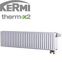Радиатор тип 33 200H x 600L нижн. FTV KERMI стальной