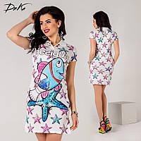 Платье женское летнее /ат03267