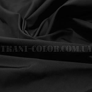 Плащова тканина канада чорна