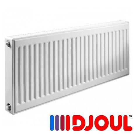 Радиатор Тип 22 300х600 стальной Djoul (боковое)