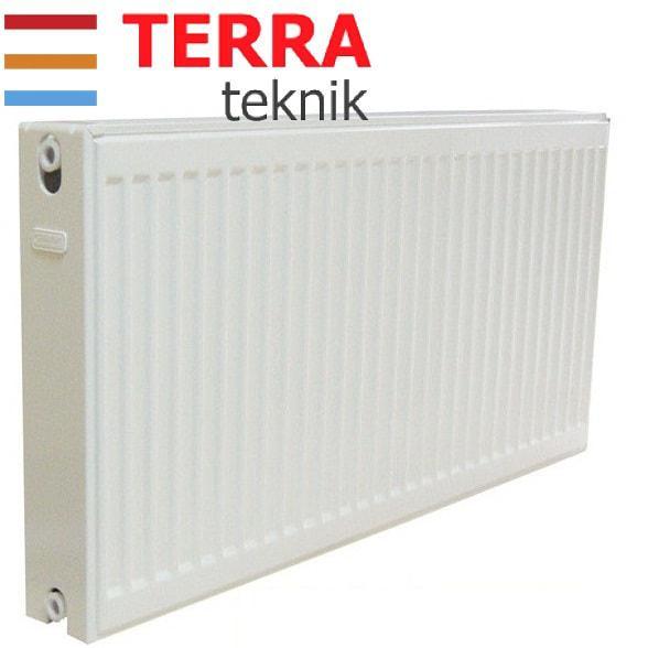 Радиатор стальной т22 500х500 TERRA teknik
