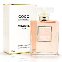 Женская туалетная вода Chanel Coco Mademoiselle (Шанель Коко Мадмуазель)