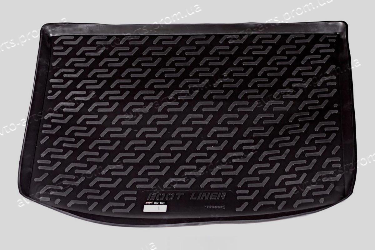 коврик багажника фольксваген кадди
