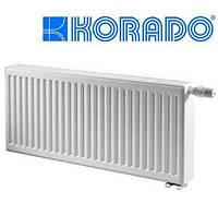 Радиатор Тип 22K H=300 L=900 стальной Korado (нижнее)