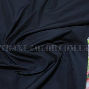 Плащевая ткань канада темно-синяя