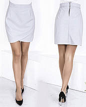 Женская юбка выше колен, фото 3