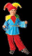 Прокат карнавального костюма Скоморох